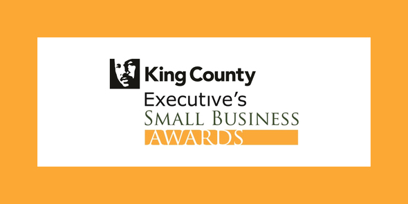 King County Executive's Business Awards