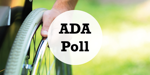 ADA Poll