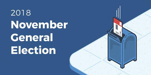 2018 November General Election