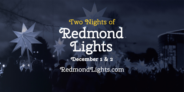 Redmond Lights 2018