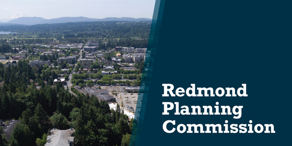 Redmond Planning Commission