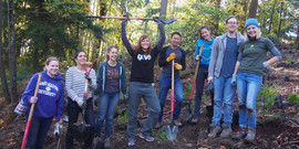 Green Redmond Volunteers