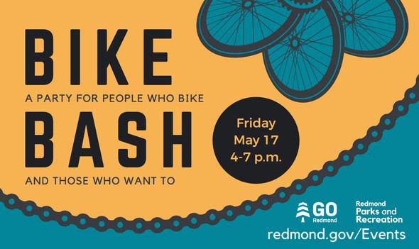 Bike Bash