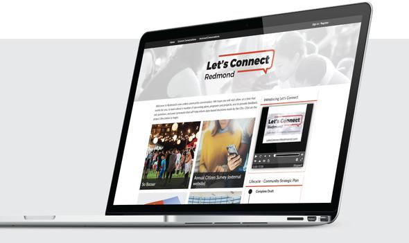 Let's Connect Redmond