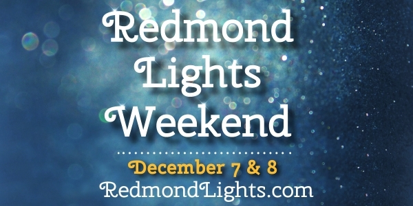Redmond Lights Weekend Ad 2019