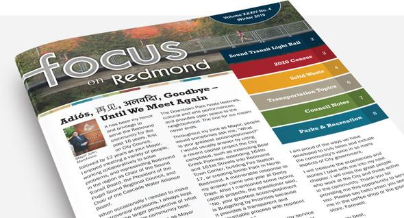 Winter Focus Magazine