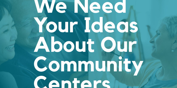 We Need Your Ideas!