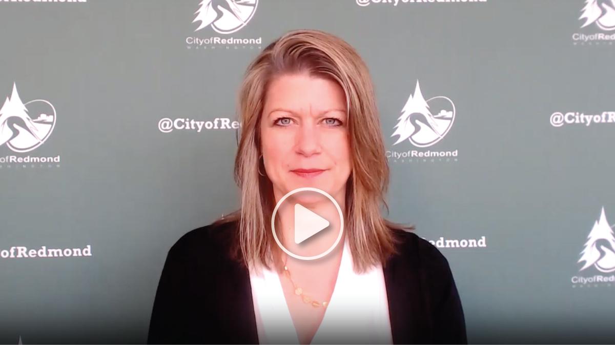 Mayor Birney video