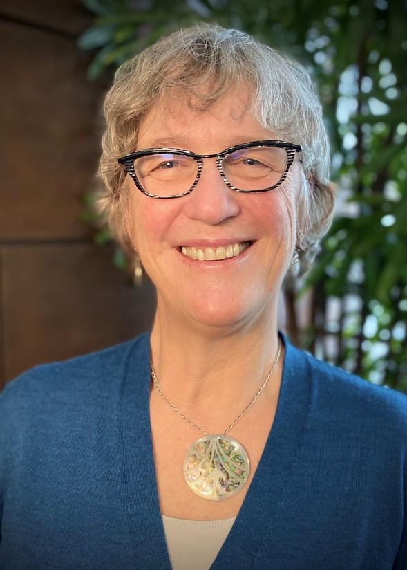 Carol Helland