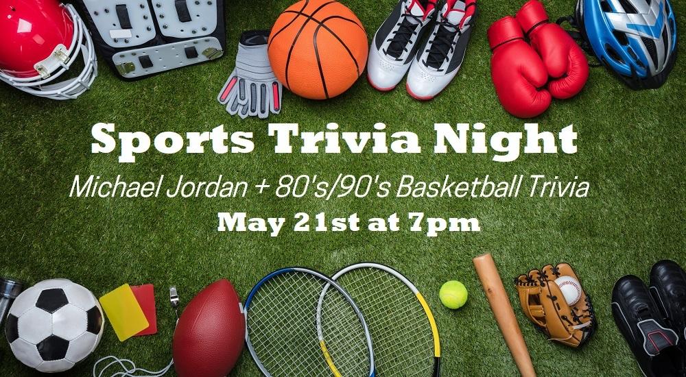 Sports Trivia Night