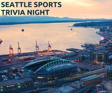 Seattle Sports Trivia Night