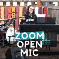 Teen Open Mic
