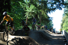 Redmond Bike Park