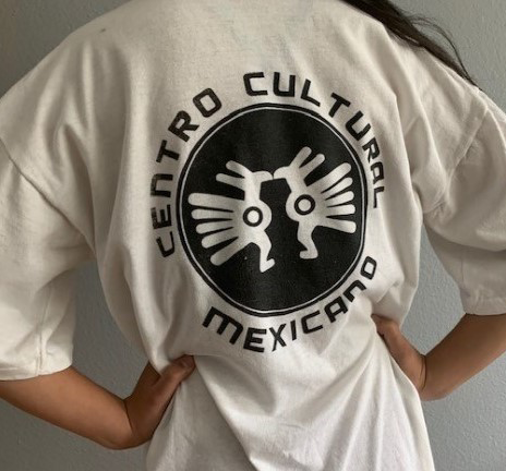 Centro Cultural Mexicano Census T-Shirt