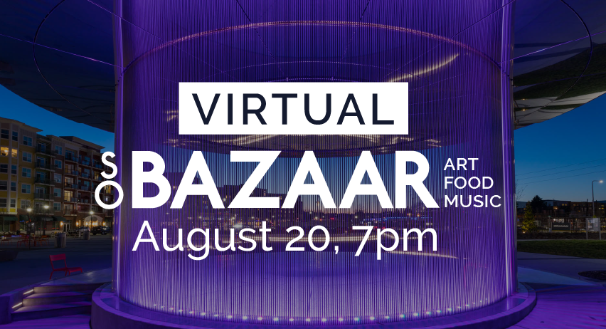 Virtual So Bazaar