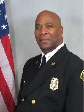 Chief Don Horton