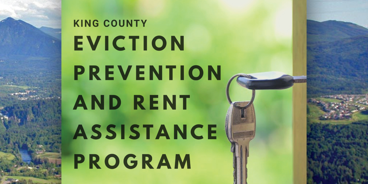 King County Eviction Prevention and Rent Assistance