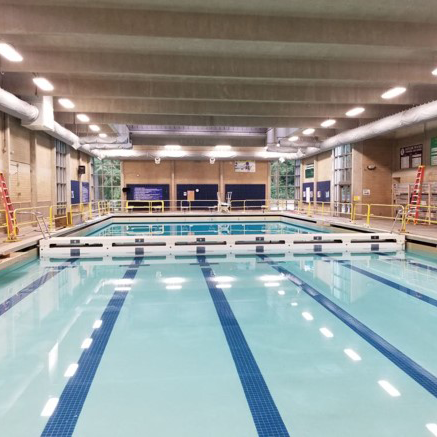 Redmond Pool Improvement Update