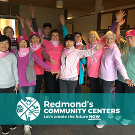 Redmond Senior Center