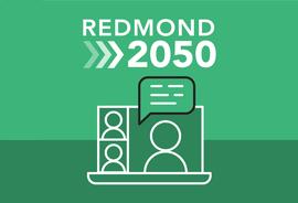 Redmond 2050