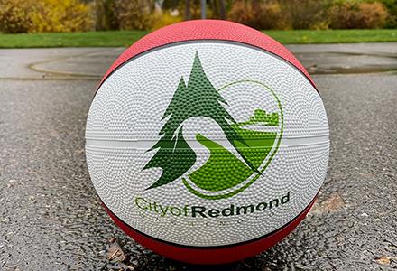 Redmond Basketball