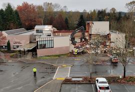 RSC Demolish