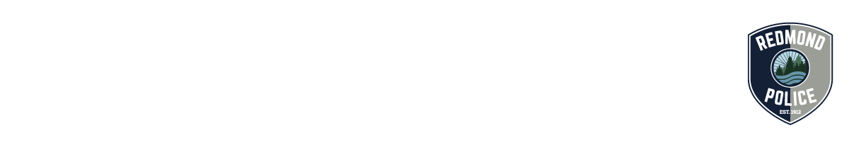 Message from the Police Chief