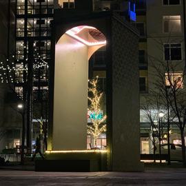 Sulta from 2020 Redmond Lights
