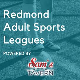 Redmond Adult Sports Leagues