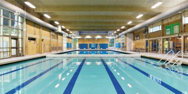 Redmond Pool