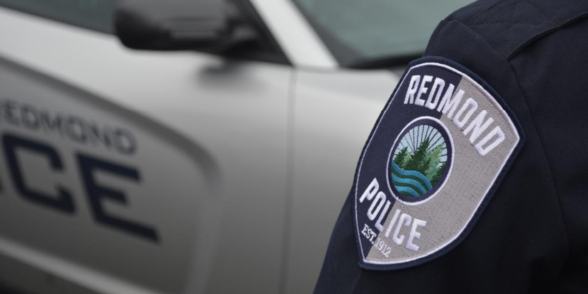 Redmond police