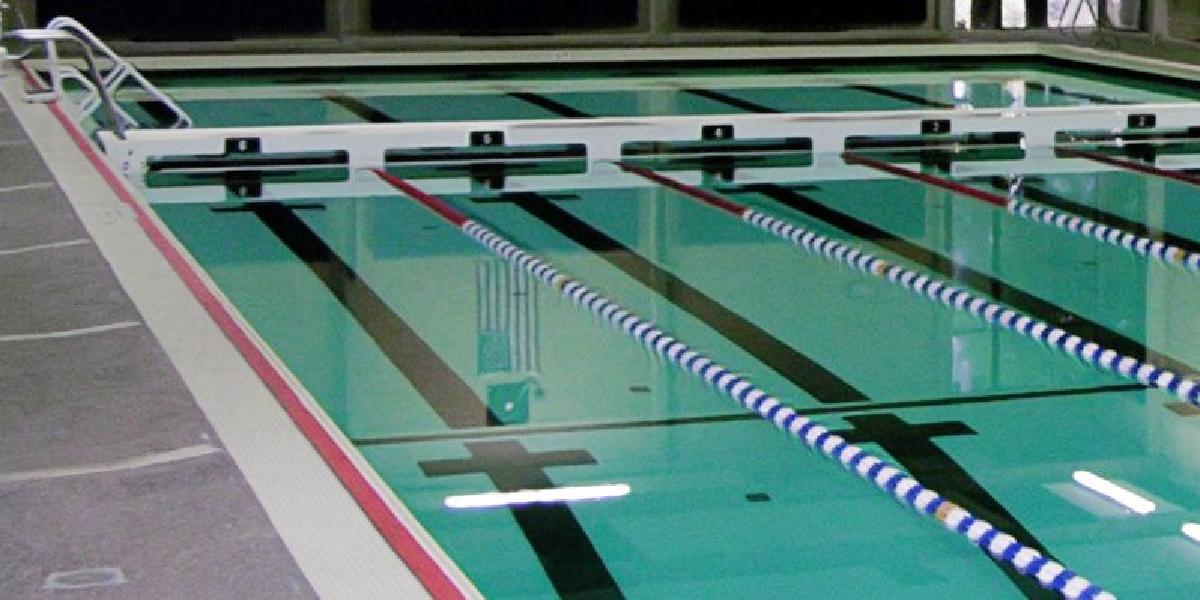 Redmond pool closure