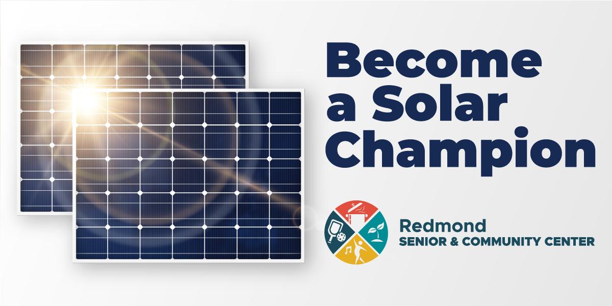 Solar Champion