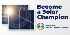Become a Solar Champion