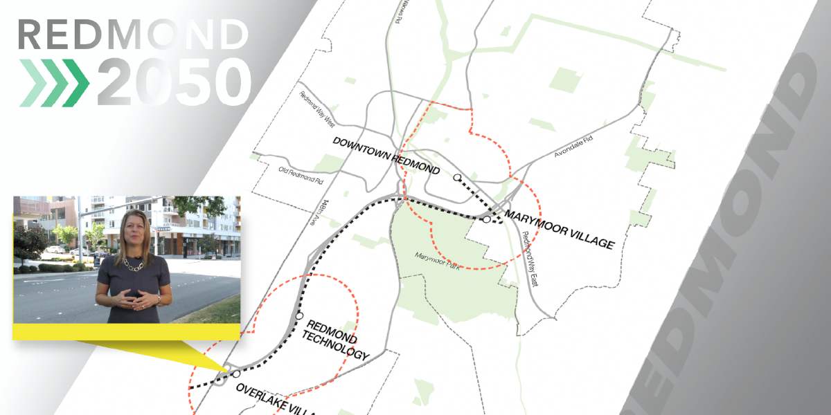 Redmond 2050 Opens in new window