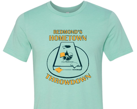 T-Shirt from Cornhole Tournament