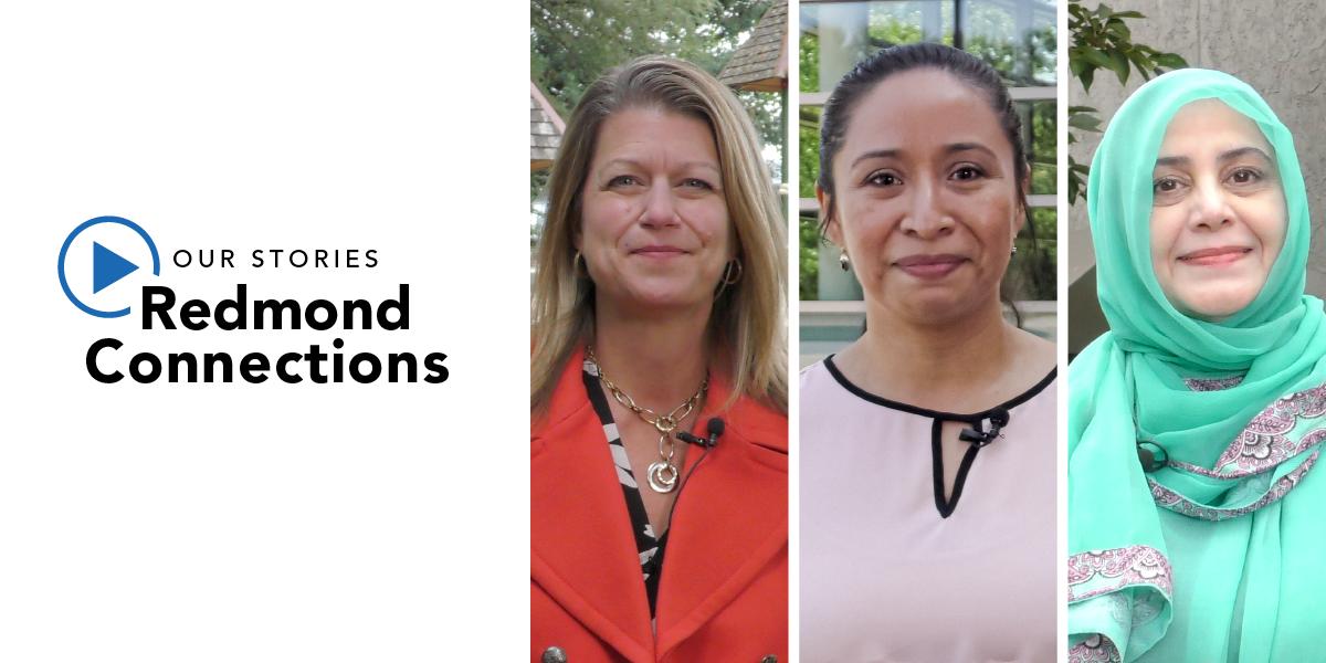 Redmond Connections - September 2021