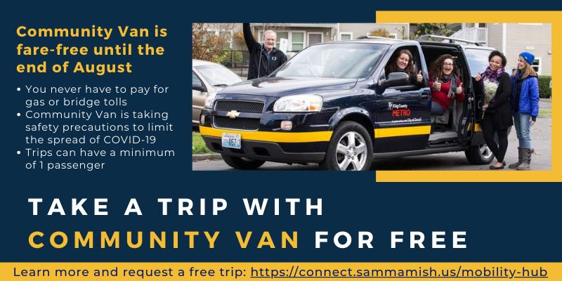Community Van