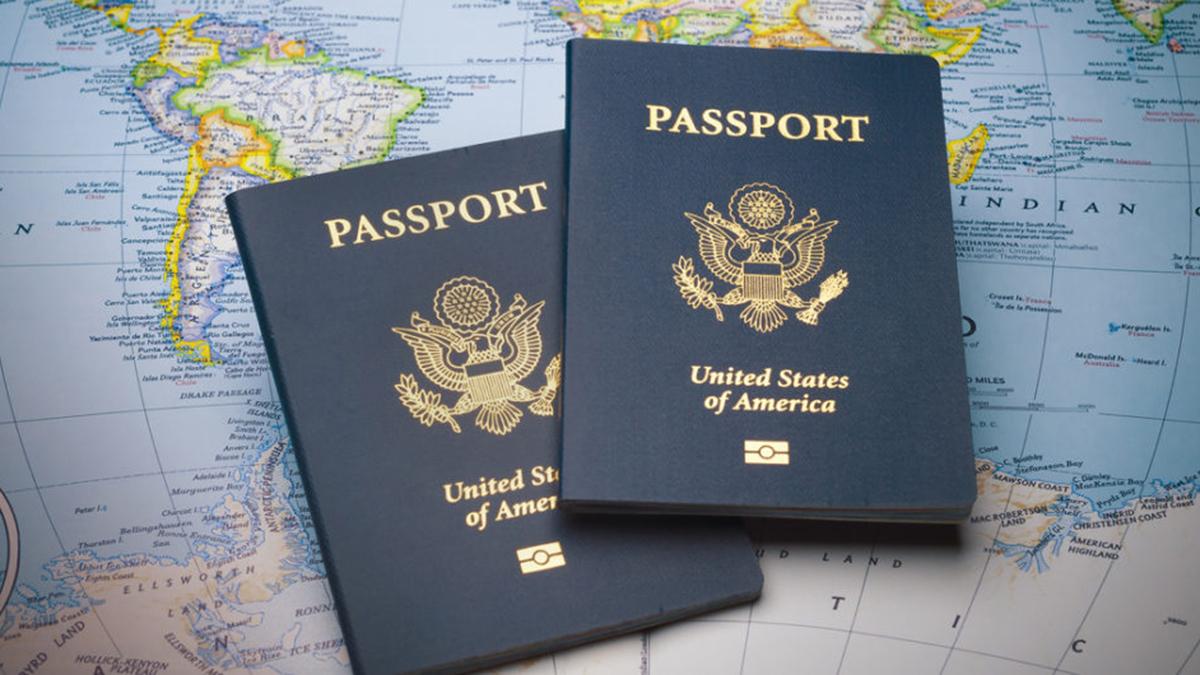 passport acceptance