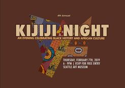 Kijiji Night banner