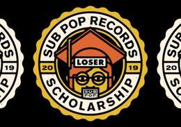 Loser Scholarship banner