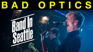 Bad Optics promo banner