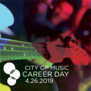 City of Music Career Day 4.26.2019