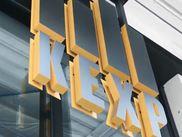 KEXP sign