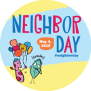Neighbor Day logo