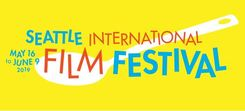 Seattle International Film Festival 2019 logo