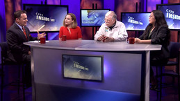 Host Brian Callanan and journalists Brandi Kruse, Joel Connelly and Venice Buhain discuss the headlines.