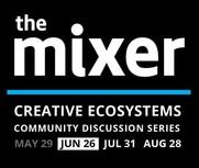 The Mixer June 26