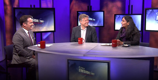 Host Brian Callanan talks with Seattle City Council members Mike O'Brien and Kshama Sawant on Council Edition.