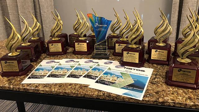 NATOA Awards